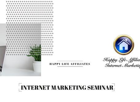 Σεμινάριο Online Επιχειρηματικότητας