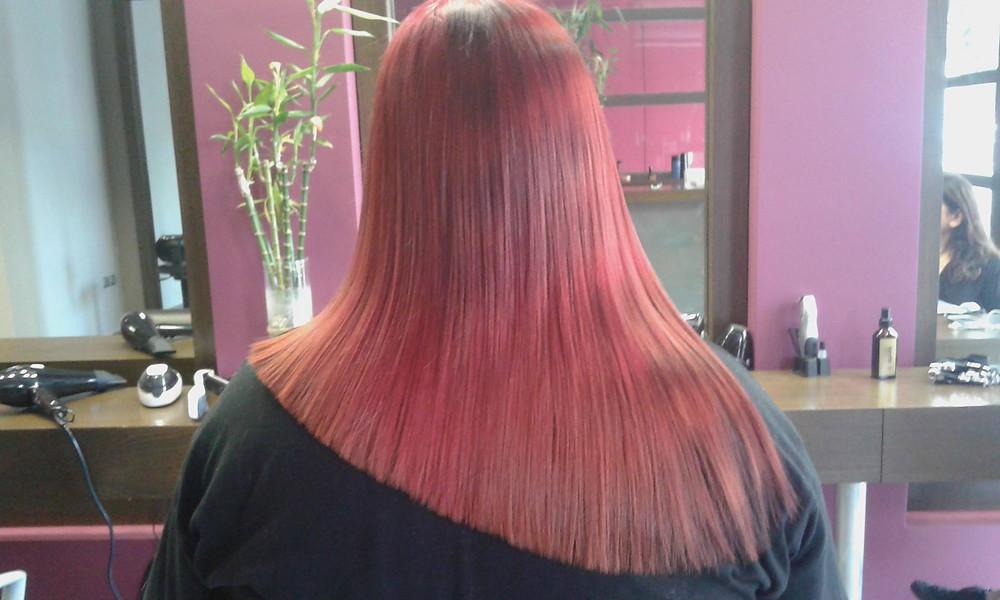 manos hair κομμωτήριο assymetric κούρεμα