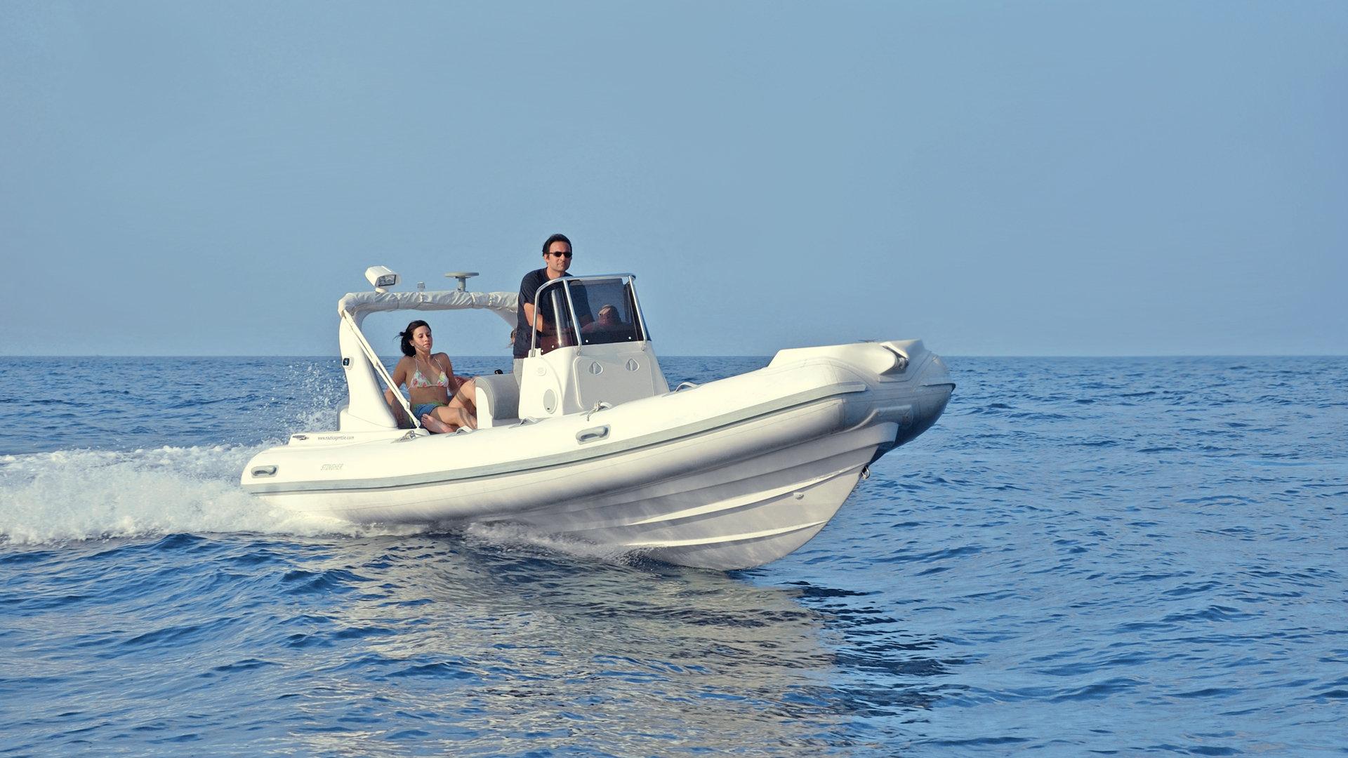 stingher 606 xs delipoulios marine