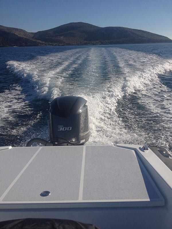 29Delipoulios Marine Seagihter φουσκωτό