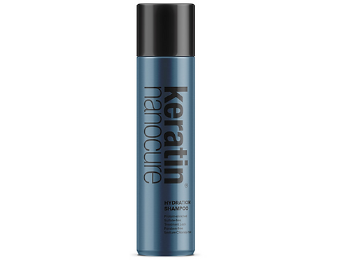 New Keratin Nanocure® Smooth Shampoo Sulfate-free 500 ml