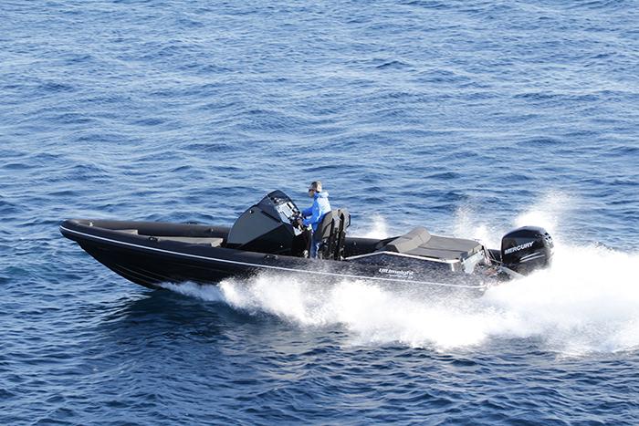 19Delipoulios Marine Seagihter φουσκωτό