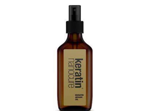 Keratin Nanocure Argan Oil