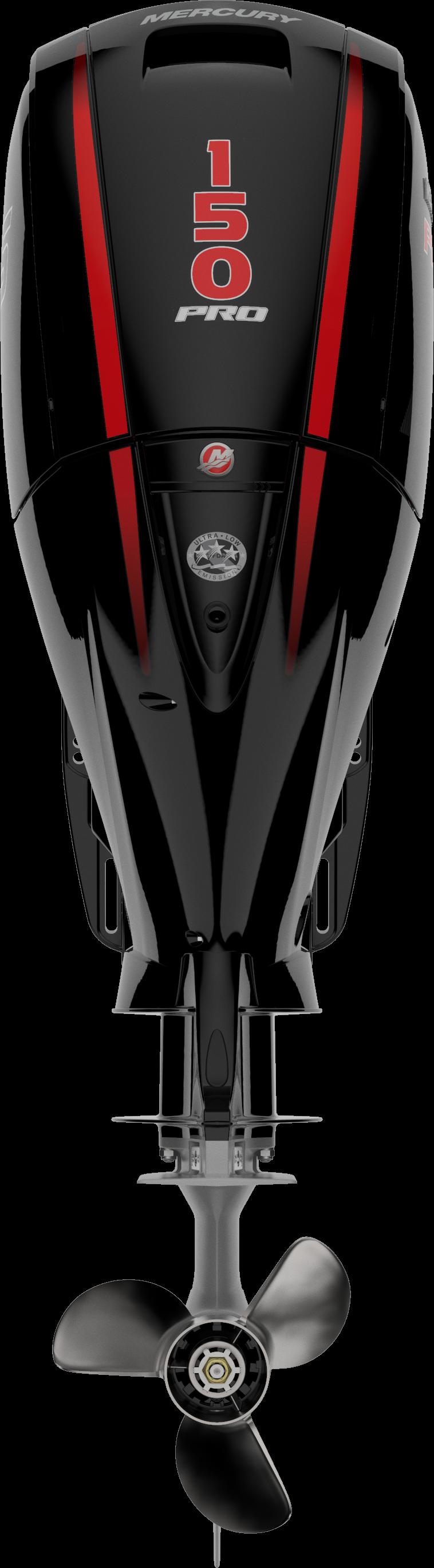 F150 Pro XS νέος κινητήρας mercury
