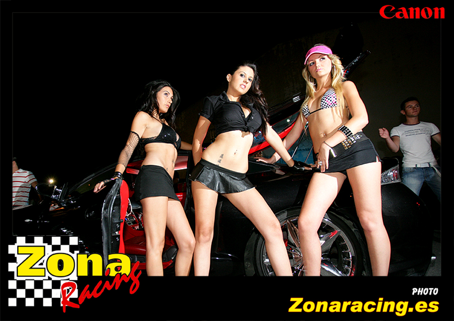 ZonaRacing_Chicas