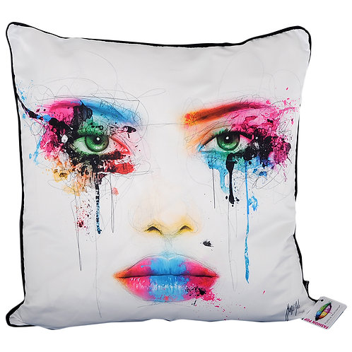 Patrice Murciano Colours Luxury Feather Filled Cushion