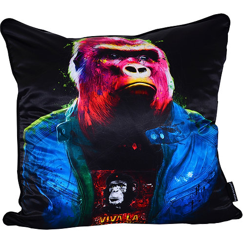 Patrice Murciano Rock 'n' Kong Feather Filled Cushion