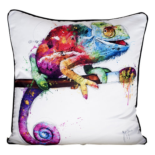 Patrice Murciano Pop Evolution Feather Filled Cushion