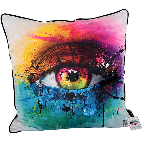 Patrice Murciano Requiem for a Dream Feather Filled Cushion