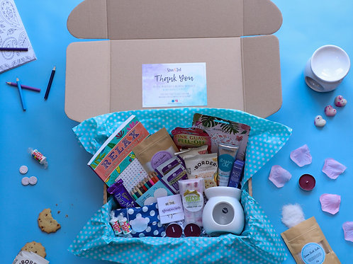 Mindfulness and Wellbeing Box PLUS+