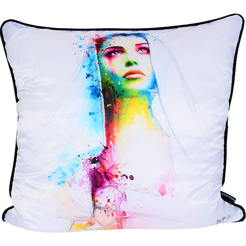 Patrice Murciano Maria Feather Filled Cushion