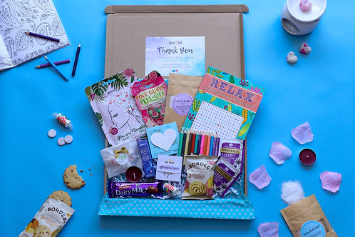 Mindfulness and Wellbeing Box