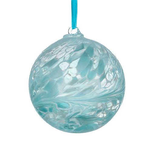 Friendship Ball 10cm - Pastel Blue