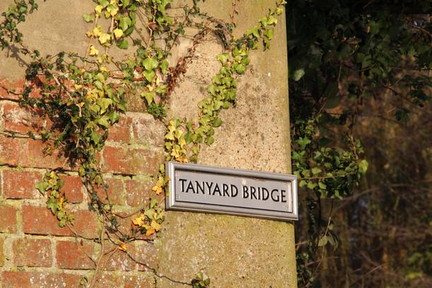 Tanyard Bridge