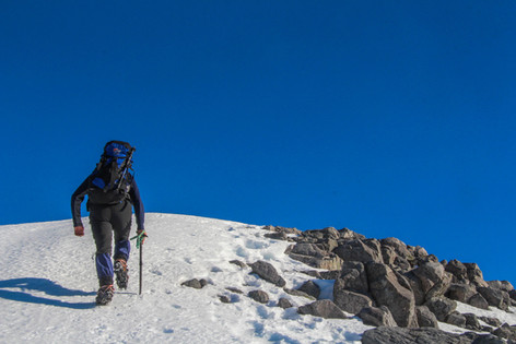 Summit Slopes