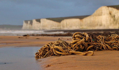 Seven Sisters, rope