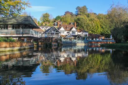 Guildford Riverside