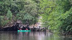 canoeig, cele,monteils, cabrerets