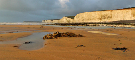 Seven Sisters from the other side