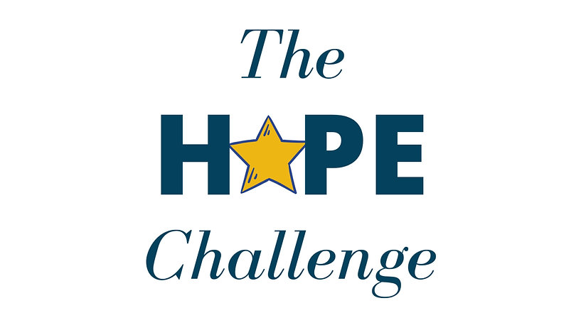 Introducing the HOPE Challenge