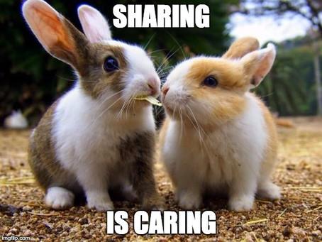 TransparentC in Sharing