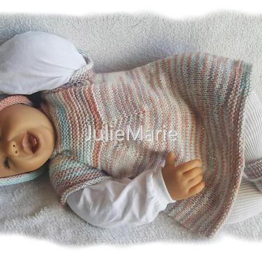 Baby Kinderkleid Mira