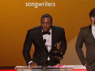 Lecrae Wins Another Grammy... (The Takeover IS Happening!)