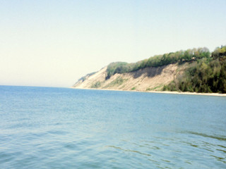 Do You Know the Myth of the Sleeping Bear Dunes?