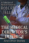 Cover for book by Robert Tell, Author