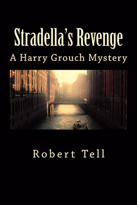 Robert Tell's Harry Grouch Mystery