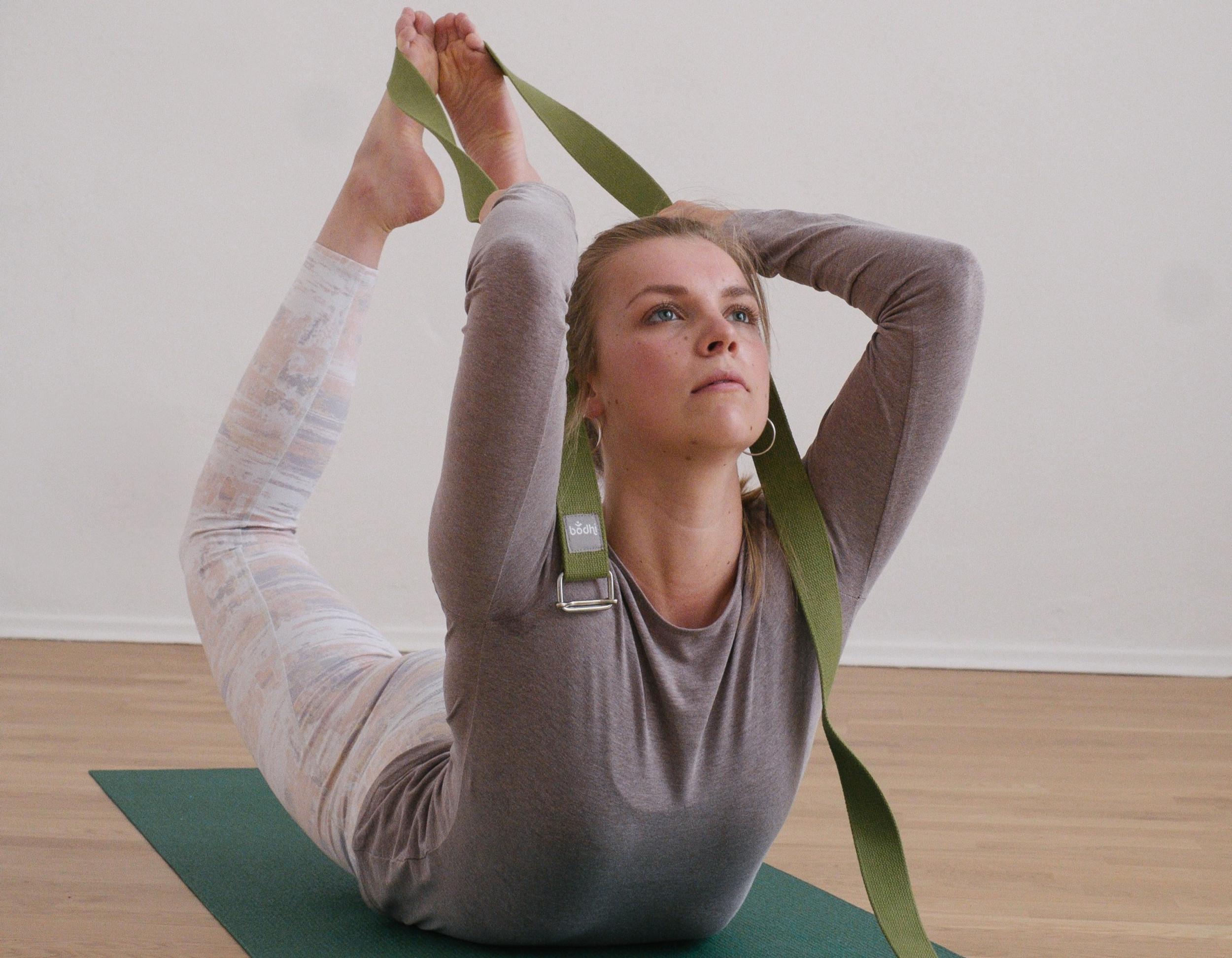 Yoga Mima Hatha Yoga