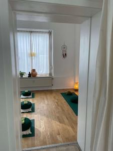 Hatha Yoga Köln