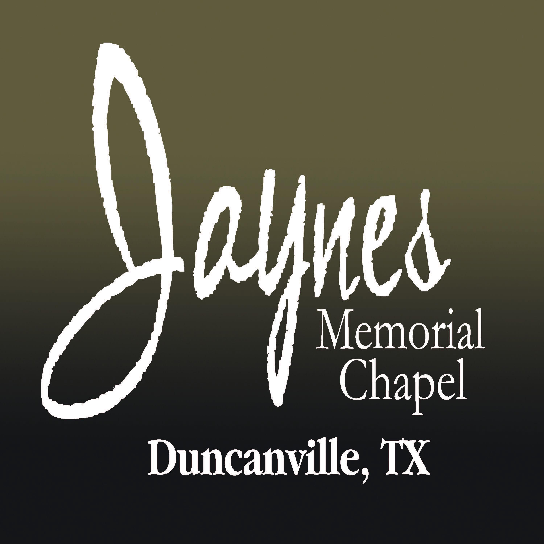 Jaynes Memorial Chapel - Cattledog