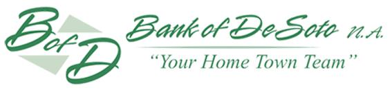 bank of desoto