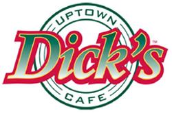 Dicks Uptown Cafe