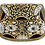 Thumbnail: Owl Metal Crossbody