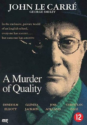 Murder of Quality, A
