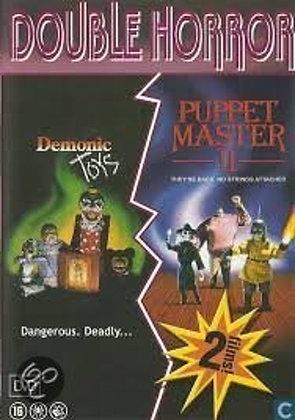 Demonic Toys / Puppet Master 2