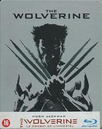 Wolverine, the [STEELBOOK]