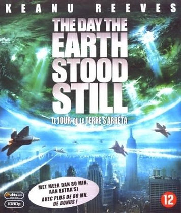 Day the Earth Stood Still, the