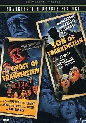Ghost of Frankenstein / Son of Frankenstein