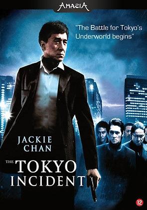 Shinjuku Incident, the