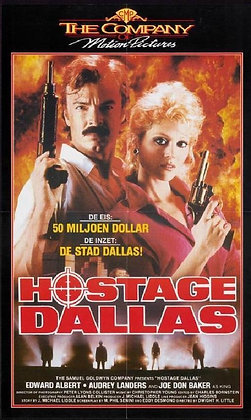 Hostage Dallas