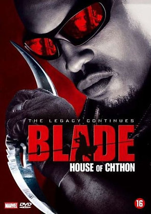 Blade House of Chthon