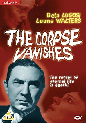 Corpse Vanishes, the