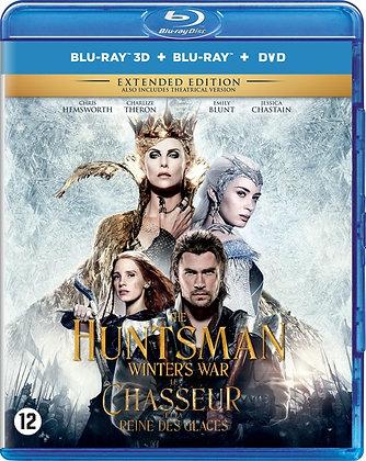 Huntsman: Winter's War 3D