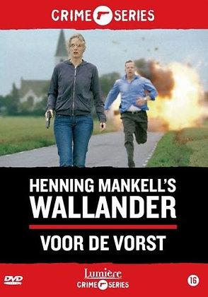 Wallander - Voor de Vorst