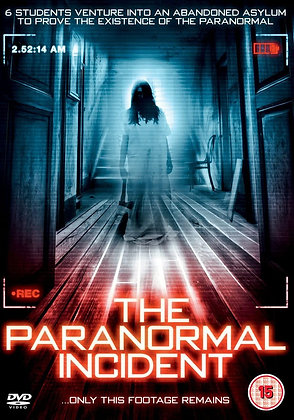 Paranormal Incident, the
