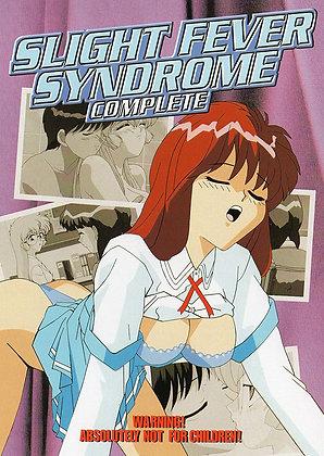 Slight Fever Syndrome Complete [18+]