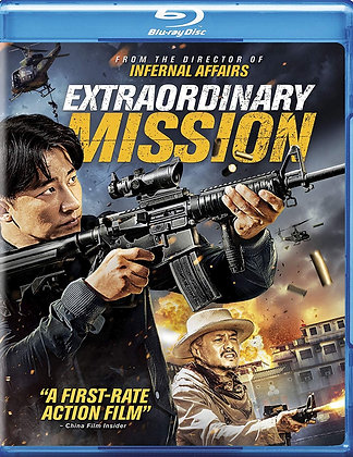 Extraordinary Mission